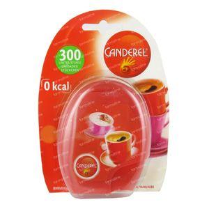 Canderel 300 St compresse