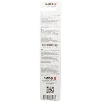 Tandex Solo Tandenborstel 1 stuk