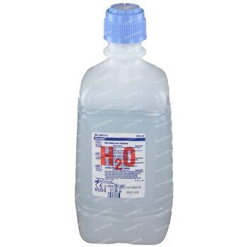 Bx Viapack Steriel Water Gietfles 1 l