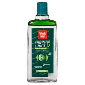 Pétrole Hahn Lotion Tonique Force 5 Vitalité Cheveux Normeaux 300 ml
