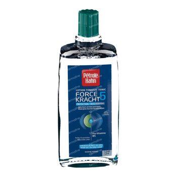 Pétrole Hahn Lotion-Tonic Kracht 5 Bescherming Wit en Grijs Haar 300 ml