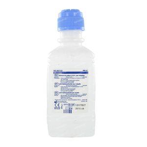 Bx Viapack Nacl 0.9% Irrigation 500 ml