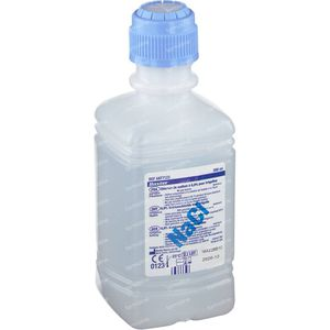 Bx Viapack Nacl 0.9% Irrigation 500 ml