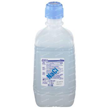 Bx Viapack Nacl 0,9% Irrigatie 1 l