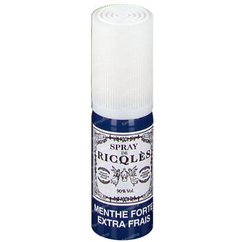 Ricqles Spray 90% 15 ml