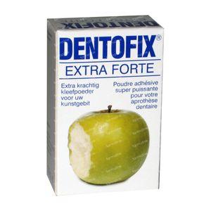 Dentofix Extra Fort 30 g polvo