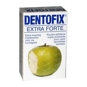 Dentofix Extra Fort 30 g polvere
