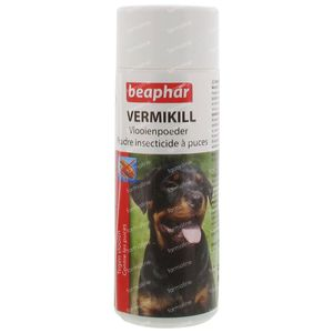 Vermikill Powder Dog-Cat 80 g powder