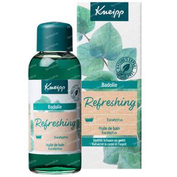 Kneipp Badolie Eucalyptus 100 ml