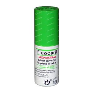 Fluocaril Spray Buccal 15 ml