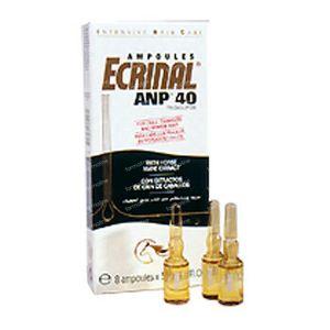 Ecrinal ANP 40 40 ml ampollas de picadura