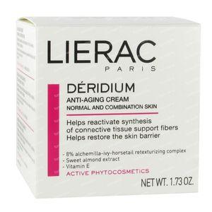 Deridium equilibre 50 ml crème