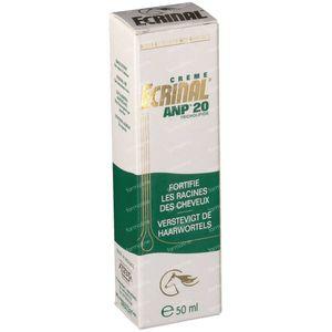 Ecrinal ANP 20 Crème 50 ml crème