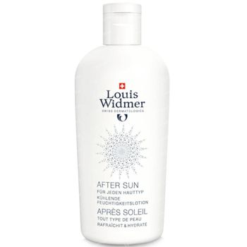 Louis Widmer After Sun Zonder Parfum 150 ml