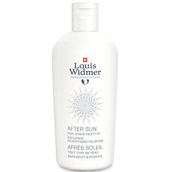 Louis Widmer Après Soleil Légèrement Parfumé 150 ml