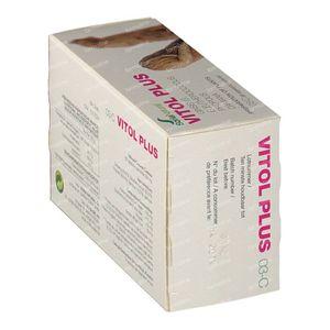 Soria Natural 3-C Vitol Plus 60 capsules