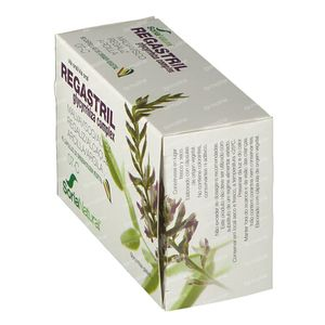 Soria Natural 7-C Regastril 60 capsules