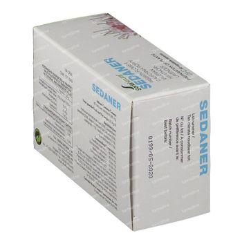 Soria Natural Sedaner 29-C 60 capsules