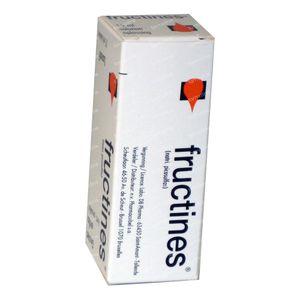 Fructines 15 ml druppels