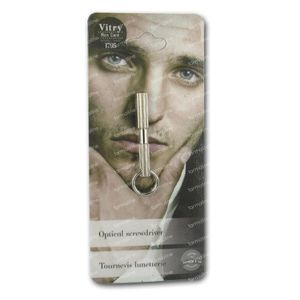 Vitry Classic Schroevendraaier Bril 1041 1 stuk