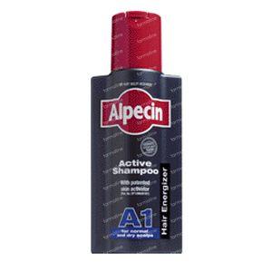 Aplecin Cheveux Secs 250 ml
