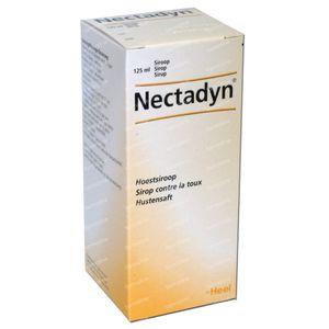 Heel Nectadyn 125 ml siroop