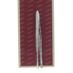Eurolabor Pince Epil Droite R15 1 pièce