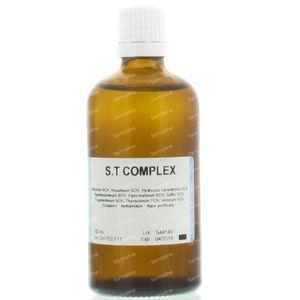 Unda St Complex Druppels 100 ml