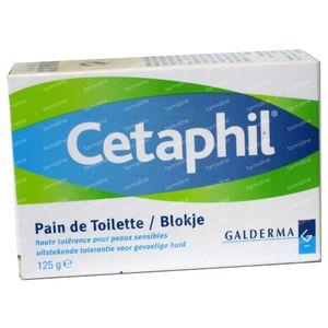 Cetaphil Toilet Block 125 g