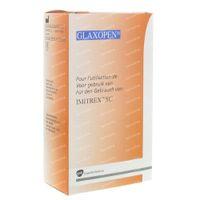 Glaxopen Imitrex Auto - Injector 1 st