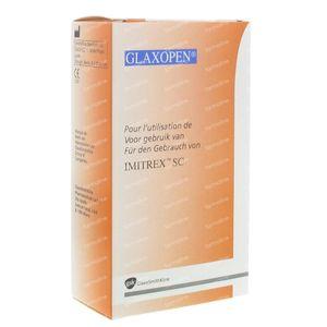 Glaxopen Imitrex Auto - Injector 1 item
