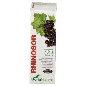 Soria Natural Composor 23 Rhinosor 50 ml