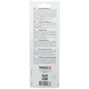 Tandex Tandenborstel Prothese 1 stuk
