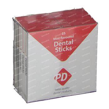 Dental Stick Masseur à Gencives 25 pièces