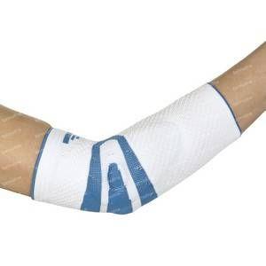 Bota Elleboogst Ortho 810 Blanc M5 1 pièce
