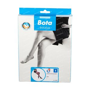 Botalux 70 Collants De Maintien AT Nero M4 1 pièce