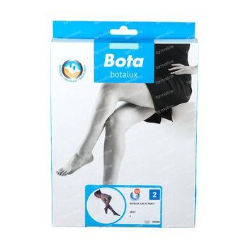 Botalux 140 Panty De Soutien Nero 2 1 pièce