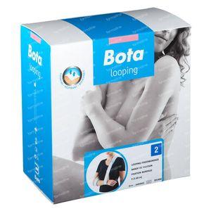 Bota Looping Bande A Fixer N2 1 pièce