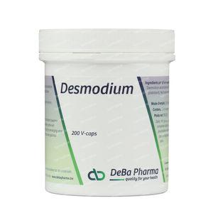 Desmodium 200mg 200 capsules