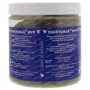 Vegetural Pigeons Poudre 250 g