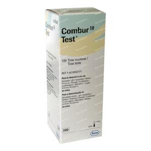 Combur 10 Test 100 stuks