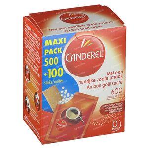 Canderel Navulling 500 tabletten