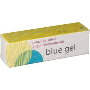 Blue-Gel Dispenser 100 ml