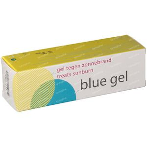 Blue-Gel Dispenser 100 ml