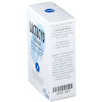 Lactacyd Derma Zeep 100 g