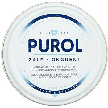 Purol Pommade 30 ml