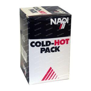 Naqi Cold-Hot Pack 13cm x 27cm 1 pieza
