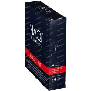 Naqi Cold-Hot Pack13cm x 27cm 1 st