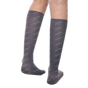 Bota Relax 280 Short Stocking Grey N4 2 1 item