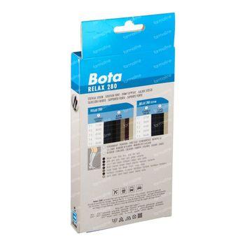 Bota Relax 280 Bas Jarret Noir N3 1 pièce